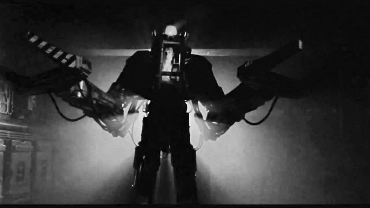 How the humble wrist-watch put humankind on the path to cyborgslavery